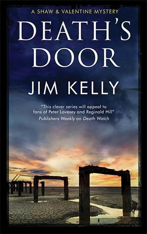 Death's Door by Jim Kelly