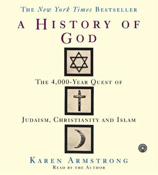A History of God CD: The 4,000 Year Quest