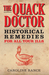 The Quack Doctor by Caroline Rance
