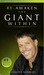 Re-Awaken the Giant Within by Anthony Robbins