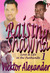 Raising Shawna (Love & Life in the Panhandle, #1)