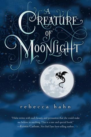 A Creature Of Moonlight by Rebecca Hahn | Book Review
