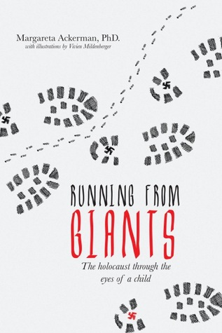 Running From Giants by Margareta Ackerman