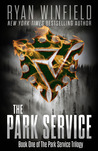 The Park Service (Park Service Trilogy #1)