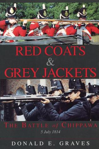 Red Coats & Grey Jackets