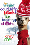 The Winter Courtship Rituals of Fur-Bearing Critters (Knitting, # 1)