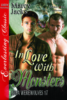 In Love with Monsters (Luna Werewolves #17)