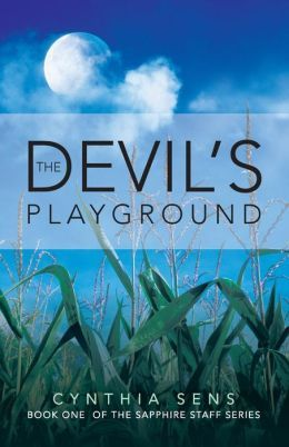 The Devil's Playground by Cynthia Sens