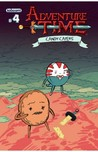 Adventure Time: Candy Capers #4