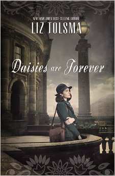 Daisies Are Forever by Liz Tolsma