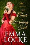 The Cheer in Charming an Earl (The Naughty Girls, #3.5)