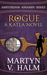 Rogue: A Katla novel (Amsterdam Assassin Series, #3)