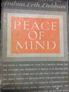 Peace of Mind: Insights on Human Nature That Can Change Your Life