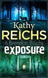 Cover of Exposure (Virals, #4)