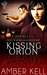 Kissing Orion (A Vampire's Kiss, #1)