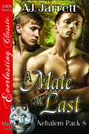 A Mate at Last (Nehalem Pack #8)