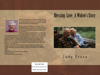 Blessing Love, A Widow's Story by Judy Brutz