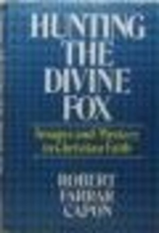 Hunting the Divine Fox: An Introduction to the Language of Theology