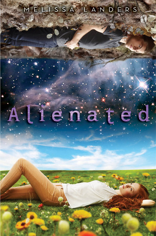 [ARC Review] Alienated
