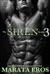 The Siren Series 3 by Marata Eros
