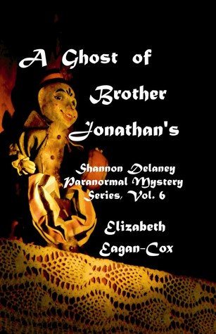 A Ghost of Brother Jonathan's by Elizabeth Eagan-Cox