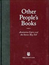 Other People's Books: Association Copies and the Stories They Tell