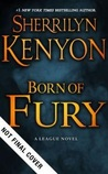 Born of Fury (The League, Gen 1: #6)