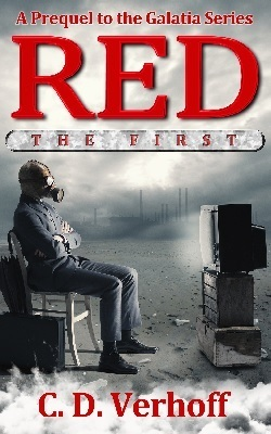 Red the First by C.D. Verhoff