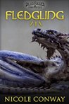 Fledgling (The Dragonrider Chronicles)