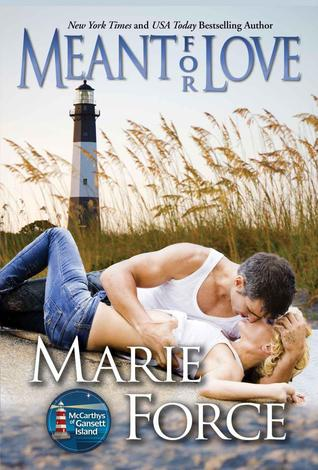 Meant for Love (The McCarthys of Gansett Island, #10)