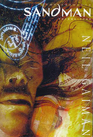 The Absolute Sandman, Vol. 4 by Neil Gaiman