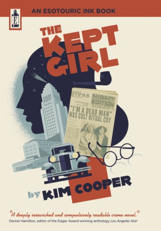 The Kept Girl by Kim Cooper