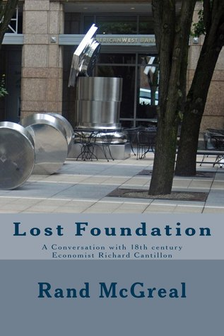 Lost Foundation by Rand McGreal