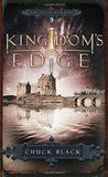 Kingdom's Edge (Kingdom, #3)
