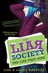 Lies That Bind (The Liar Society)