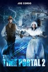 Escape In Time (The Time Portal, #2)
