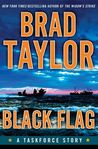 Black Flag (Pike Logan #4.5)