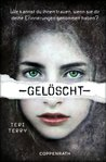 Gelöscht (German Edition)