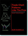 Trade Chart Patterns Like The Pros by Suri Duddella