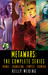 MetaWars: The Complete Series: Trance, Changeling, Tempest, Chimera (MetaWars #1-4)