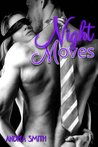 Night Moves (G-Man Series)