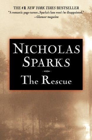 The Rescue Nicholas Sparks epub download and pdf download
