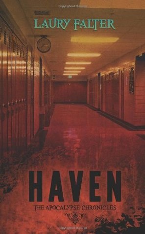 Haven by Laury Falter