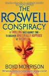 The Roswell Conspiracy (Tyler Locke #3)