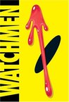 Absolute Watchmen (Absolute Edition)
