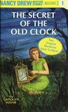 Nancy Drew Mystery Stories: The Secret of The Old Clock