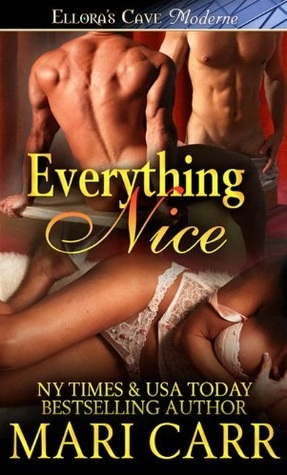Everything Nice by Mari Carr
