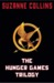 The Hunger Games Trilogy (The Hunger games, #1-3)