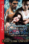 Phantom's Destruction or Destiny (Power Surge: The Billionaire Club #5)