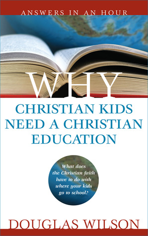 Why Christian Kids Need A Christian Education